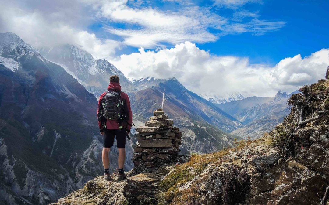 7 Tips for Hiking Above 7,000 feet