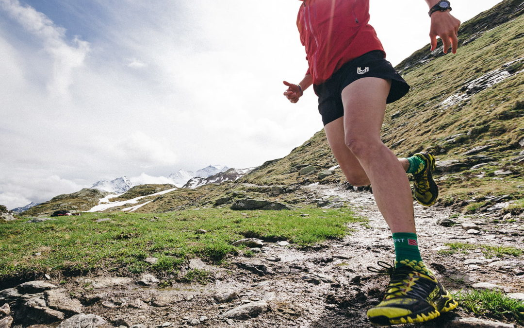 Going higher: What is altitude training?