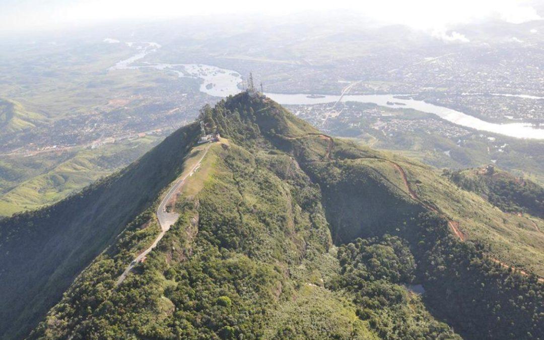 Pico da Ibituruna – An Adventure Spot in Brazil You Should Check Out