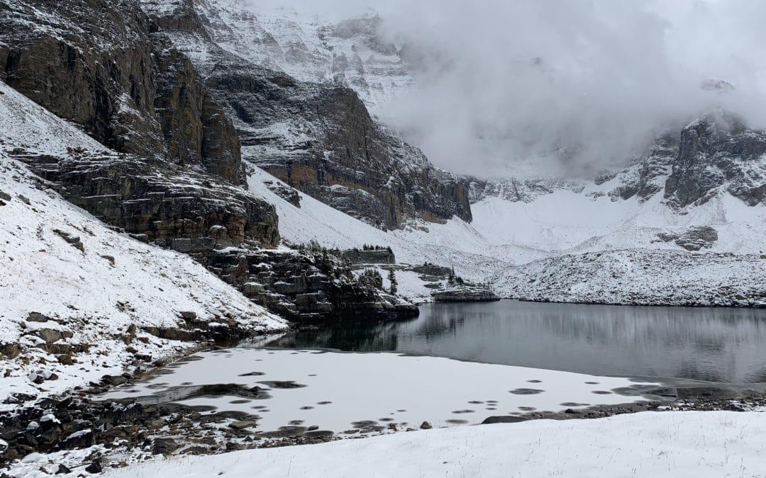 Alpine Touring in British Columbia – By Kellen