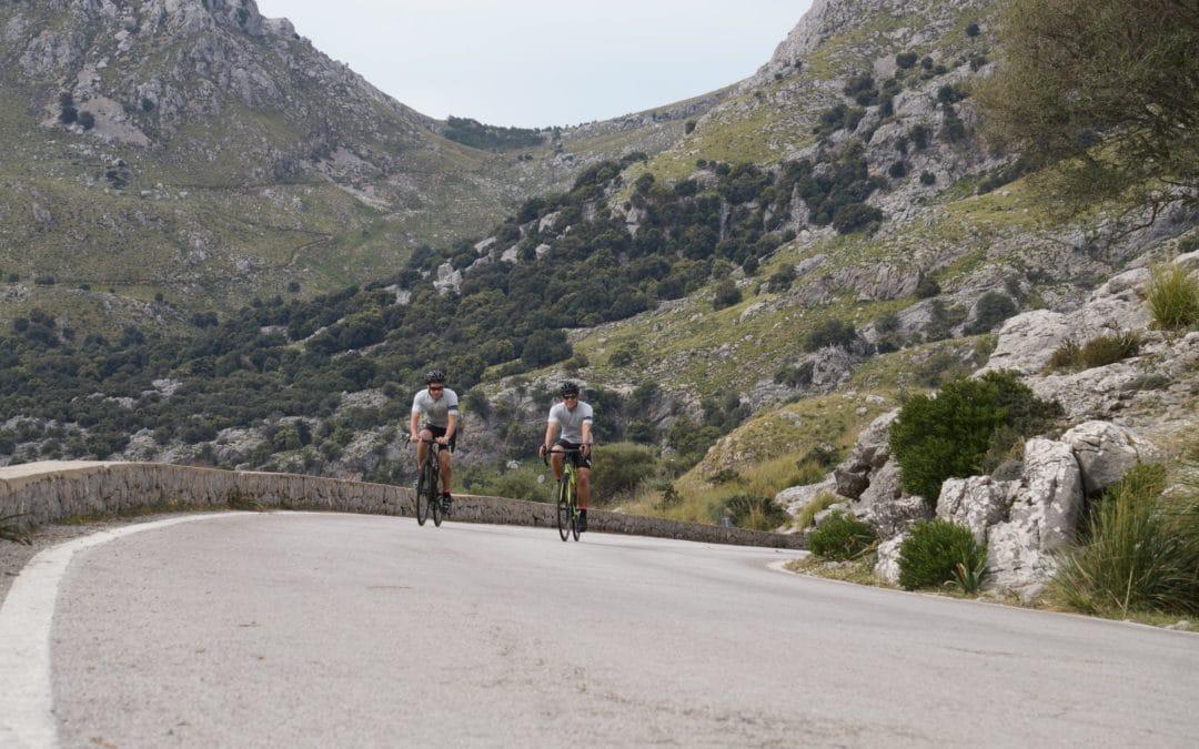 Road Cycling in Mallorca – By Kellen