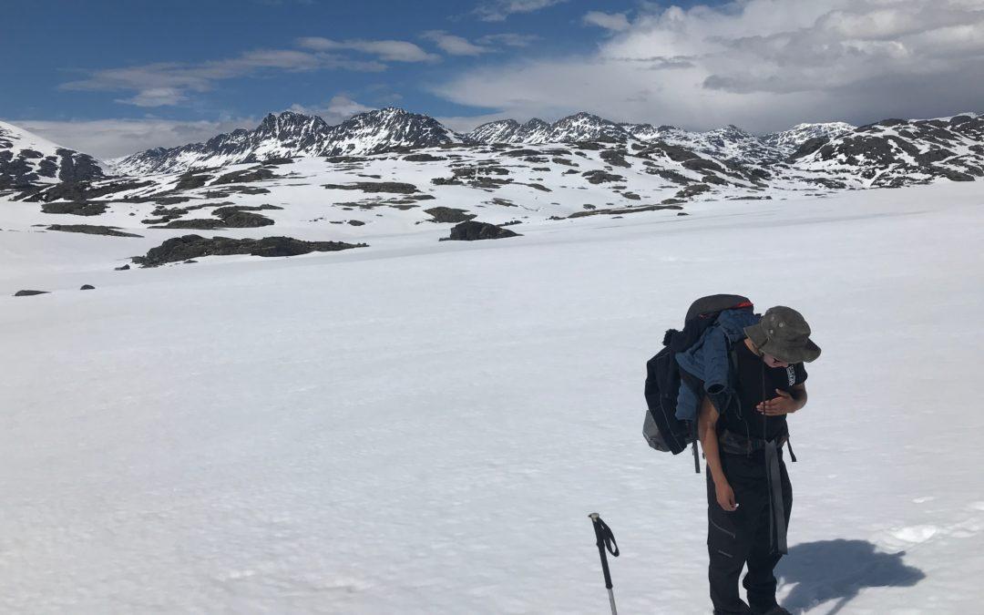 60 Days of Kayaking/Camping in Yukon and Alaska – By Kellen